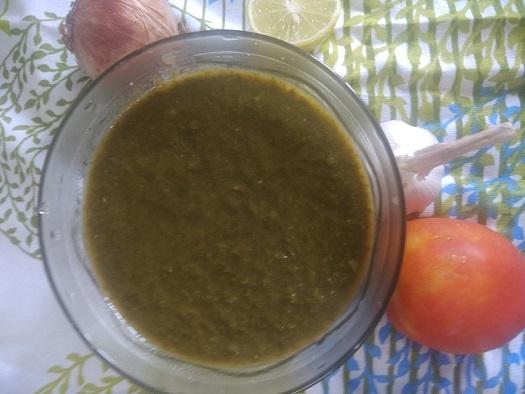 Palak Soup | Spinach Soup Recipe