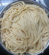 Garlic Spaghetti Recipe