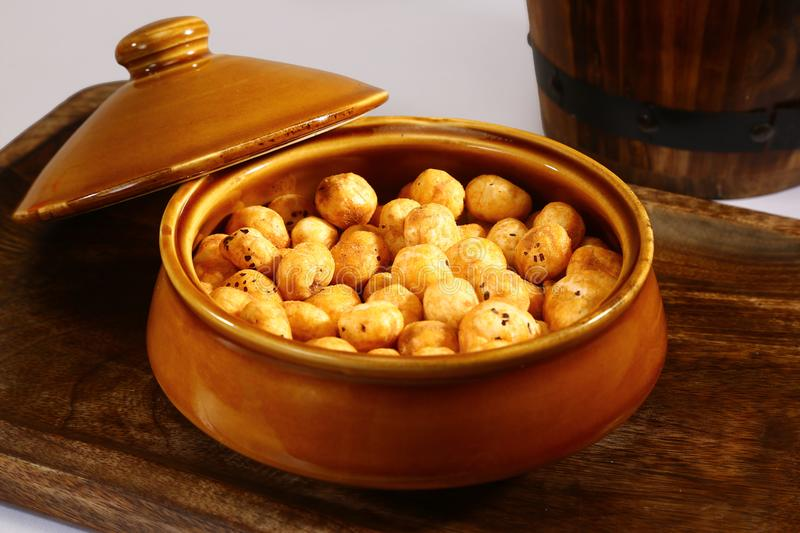 foxnut  Makhana a healthy food