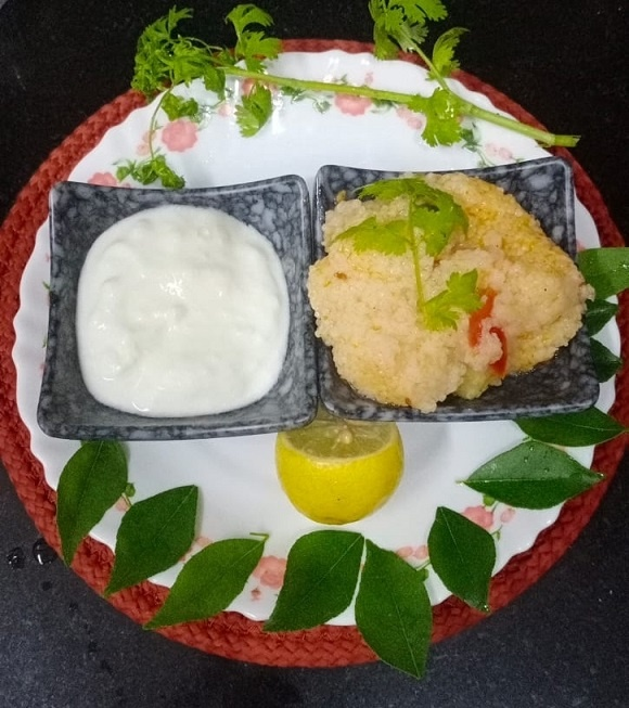 Samvat Pulao Navratri food recipe