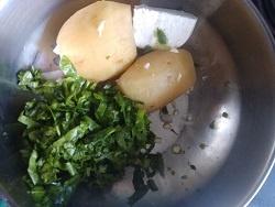 aloo paneer hara kabab recipe